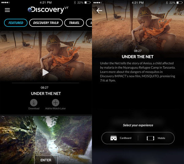 5 Best VR Apps for iPhone 2019 to Experience a Virtual World