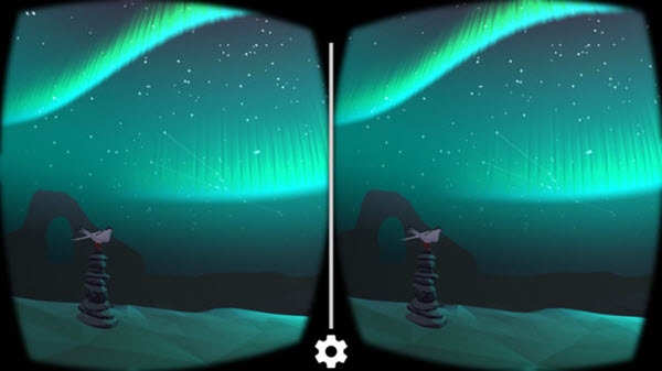 Google Cardboard is best iPhone VR Apps for You.