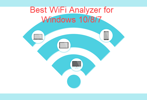 Best WiFi Analyzer Tools