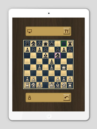 Chess with Friends is one of the Best Chess Apps for iPhone.