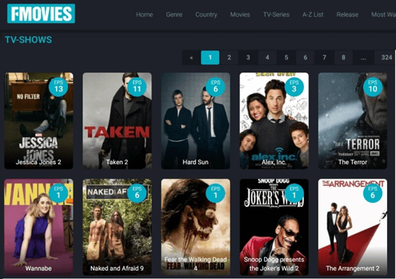 Top 15 Best Sites Like FMovies for You