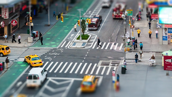 Best Tilt Shift Camera Apps for Android to Take Amazing Miniature Photos