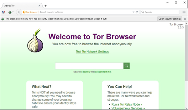 Tor Browser is one of the Top Best VPN Browsers Online for PC, Mac, Android & iOS.