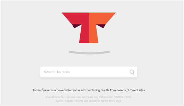 TorrentSeeker is one of the Best Torrent Search Engine Sites.
