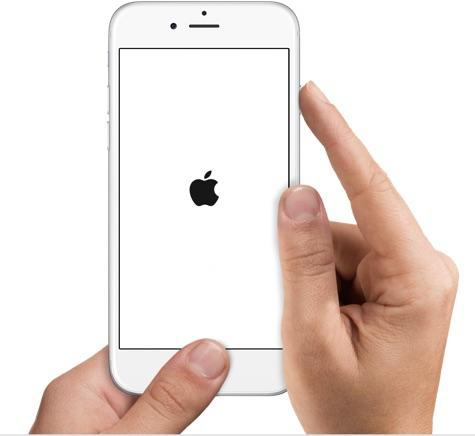 Hard Reset Your Bricked iPhone without Restore iPhone and Losing Data