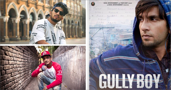 Gully Boy Full Movie Leaked Online