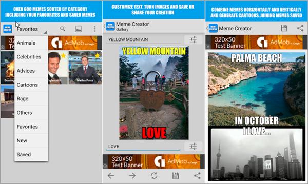 10 Best Meme Maker Apps to Make Memes for Android Phone
