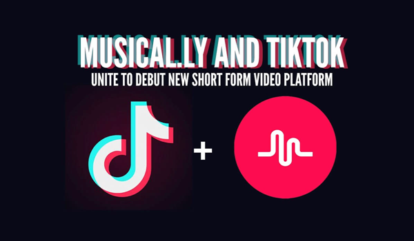 What Is the TikTok App and Musical.ly.