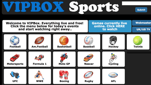 VipBox is best Streaming Sites to Watch Live Cricket Streaming and Scores.