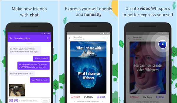 10 Best Anonymous Chatting Apps for Android and iPhone