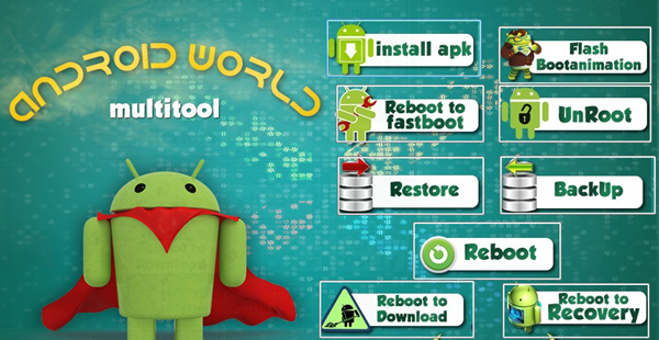 100% Working Guide to Download Android Multi Tools V1 02b in