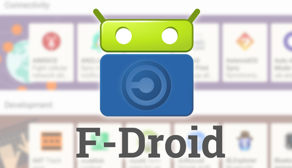 F Droid Games