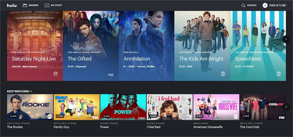 Best 5 Movie Streaming Sites Like Afdah in 2019