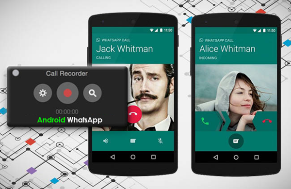 How To Record WhatsApp Calls On Android And iPhone - Chat - Mi