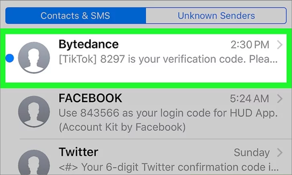 how to add a phone number to a TikTik account