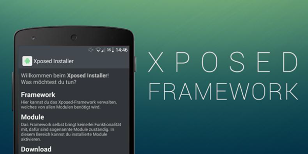 Xposed Framework is best Android Apps Not Available In Google Play Store.