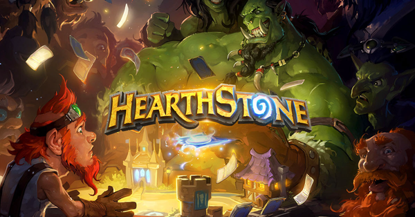 Hearthstone is one of the best local multiplayer recreations for Android.