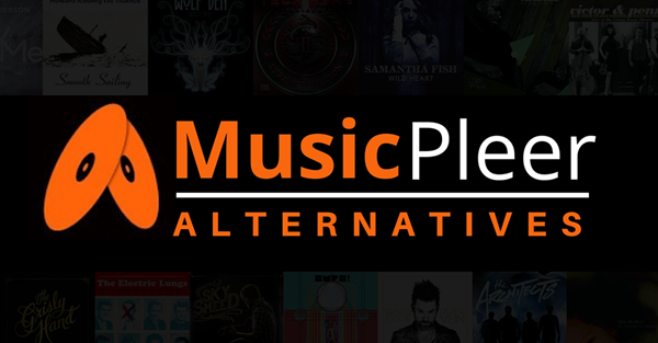 Alternatives to MusicPleer to Enjoy Music.