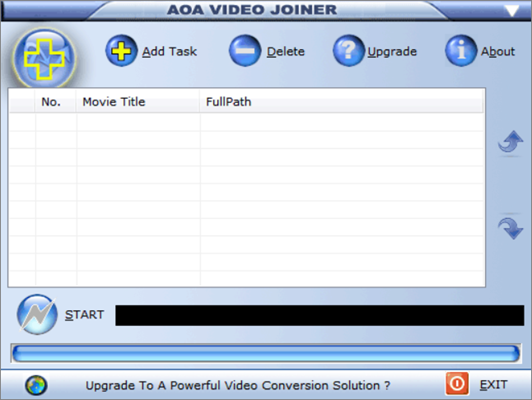 AoA Video Joiner is one of the top best Final Cut Pro Alternatives.