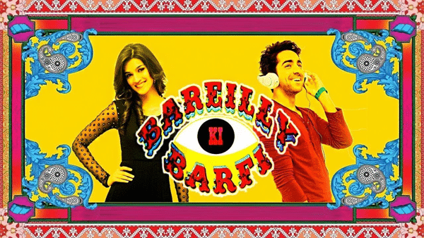 Bareilly ki Barfi is one of the must watch Bollywood movies on Netflix.