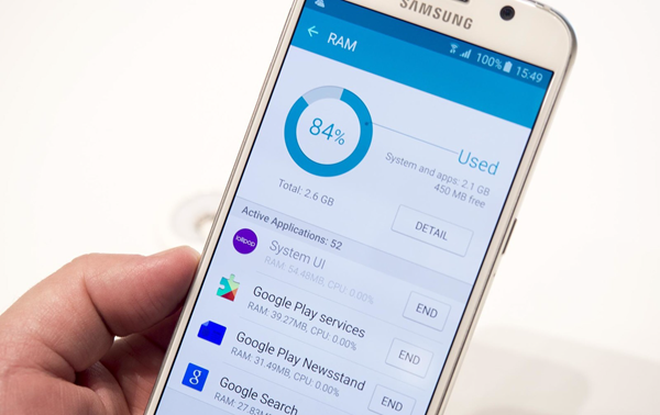 Apps That Guarantee to Save RAM is one of the types of Android Apps you should remove today.