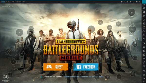 Download and Install PUBG on PC.