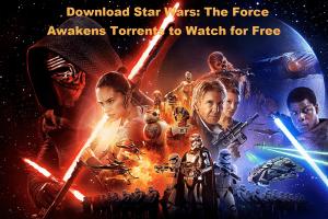 star wars the force awakens full movie free