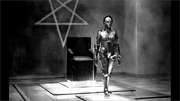 Metropolis is one of the top must Watch Movies Based on the Concept of Artificial Intelligence.