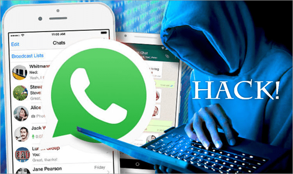 5 Best Mobile Whatsapp Hacking Software Download