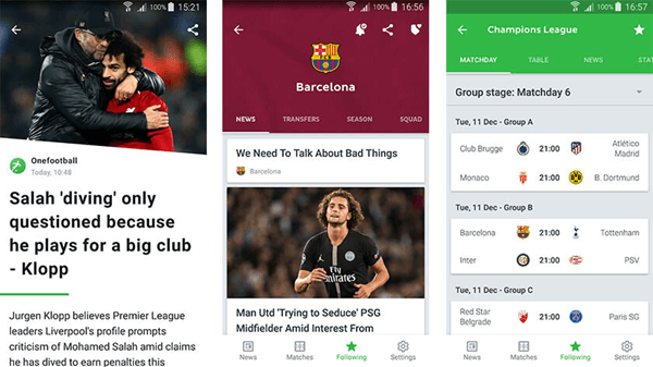 21 Best Football Streaming Sites for Soccer Live on TV 2019
