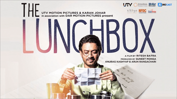 The Lunchbox is one of the must watch Bollywood movies on Netflix.