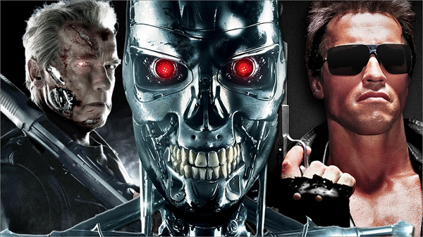 The Terminator is one of the top must Watch Movies Based on the Concept of Artificial Intelligence.