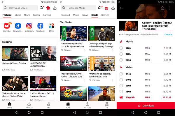 12 Best Free YouTube Video Downloaders for Android in 2019
