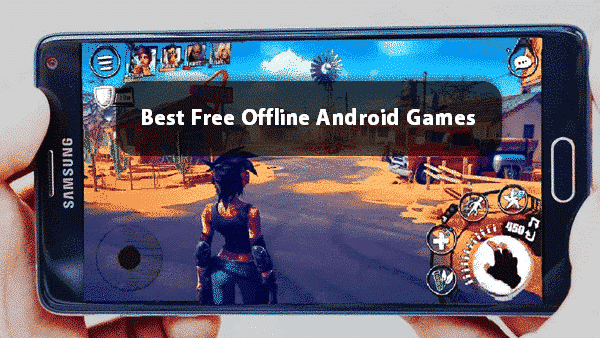 free download offline action games for android