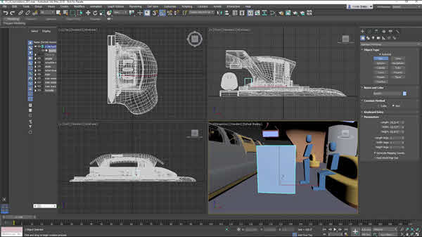 5 Best Visual Effects Software for 3D Modeling in 2019