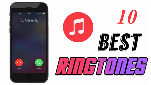 10 Best iPhone Ringtone Remix Songs in 2019 - Download Here