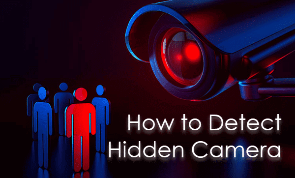 Best Hidden Camera Detector Apps.