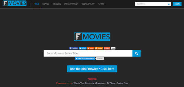 free movie sites no sign up