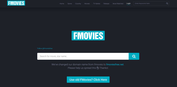 FMoviesFree is one of the top best similar sites like Tinklepad.