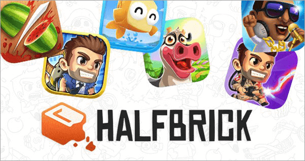 Halfbrick Studios is one of the best Action Games for your Android phones.