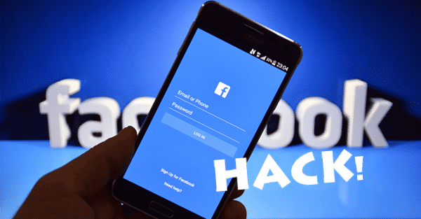 Hack Facebook Account and Prevention Guide