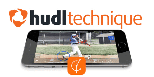 Hudl Technique is one of the top slow motion video and camera Apps for Android.