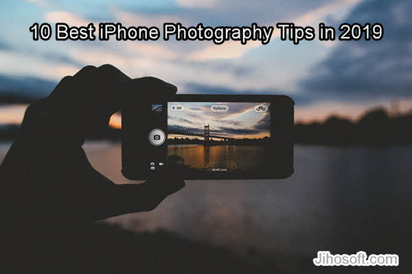 iPhone Photography Tips and Tutorials.