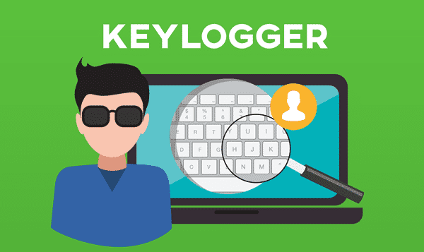 Using the KeyLogger