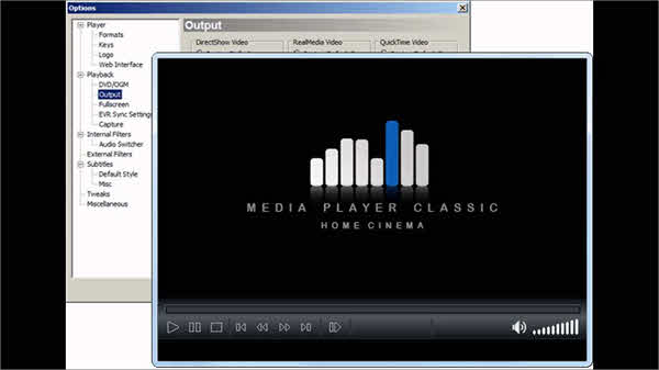 Media Player Classic is one of the top best free media players for Windows.