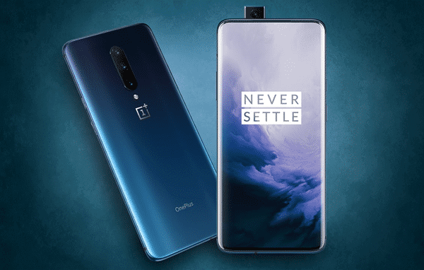 Oneplus 7 Pro is one of the best 5G supported Android mobiles.