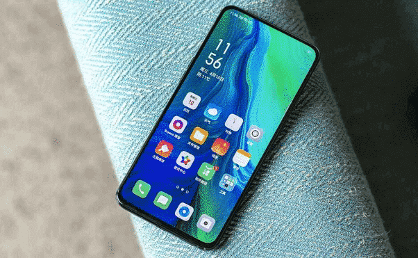 Oppo Reno 5G is one of the best 5G supported Android mobiles.