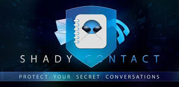 Using Shady Contacts to Hide Text Messages on your iPhone.