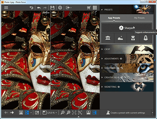 Using Fotophire to Remove Censored Parts from Photos
