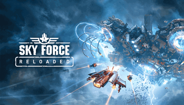 Sky Force Reloaded is one of the best Action Games for your Android phones.